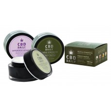 CBD Daily Cream